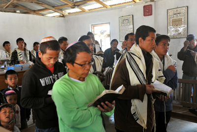 Manipur S Lost Tribe Dreams Of Israel Jews Of India