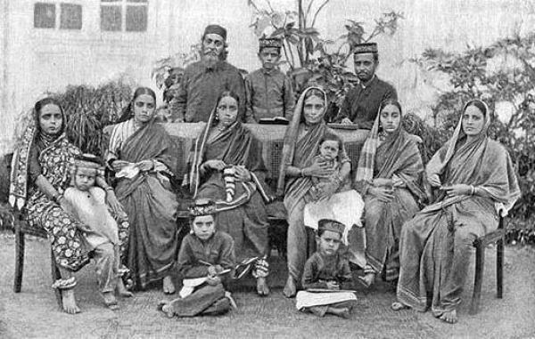 Keeping Marathi Alive in Jerusalem