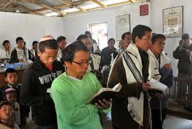 Manipur Jews