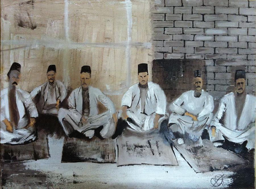 baghdadi-jews